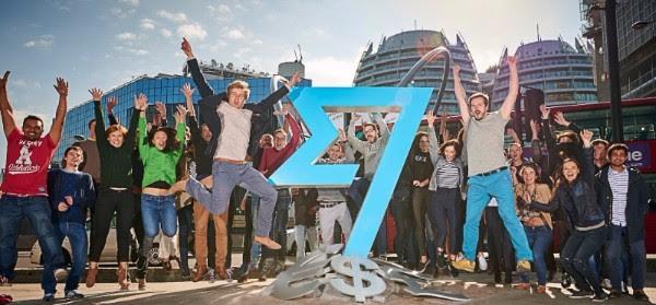 TransferWise převod peněz do zahraničí do Česka z Anglie z Německa